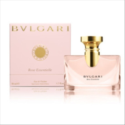 Qoo10 Bvlgari Rose Essential Rose Bvlgari 50ml Womens Perfume