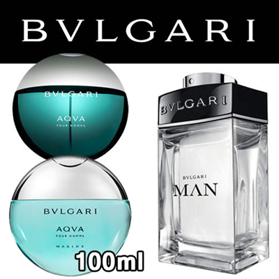 Qoo10 Perfume Bvlgari Aqva Men 100ml Edt Spray Aqva Marine Men