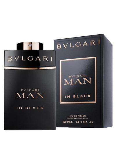 959bfe651fc PERFUME BVLGARI MAN IN BLACK 100ML EDP SPRAY FRAGRANCE - LATEST LAUNCH!