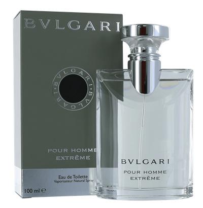Qoo10 Bvlgari Pour Homme Extreme Edt Spray 100ml Men Perfume