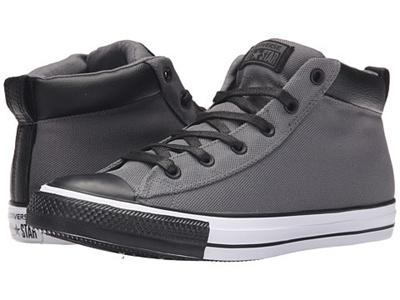 1320c291f3e Qoo10 - (C.o.n.v.e.r.s.e) Chuck Taylor® All Star® Street Nylon Leather Hi    Shoes