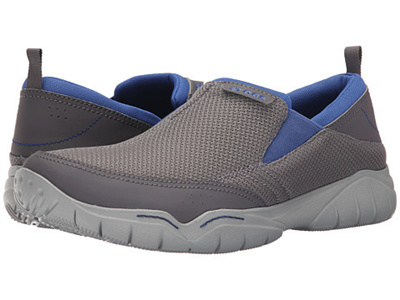 6ed5555cce30 Qoo10 - (C.r.o.c.s) Swiftwater Mesh Moc (For Men)   Shoes