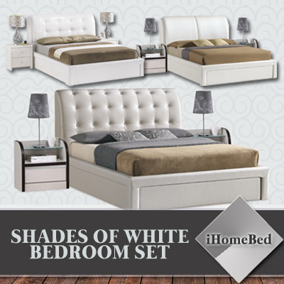 e8778e94cff GREAT DEAL! iHomeBed Bedroom Set 4 Models!! Bed Comes with Mattress Without