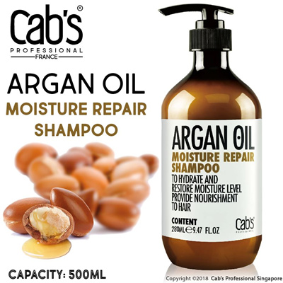 73d58cdf3827a2 Qoo10 - Argan Repair Shampoo   Home Electronics