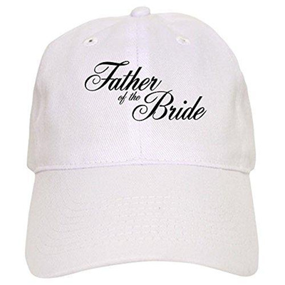 Qoo10 - (CafePress) Accessories Hats DIRECT FROM USA CafePress - Father of  the...   Fashion Accessor. ccb6c9055142