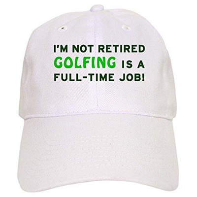 647ef8a9984 Qoo10 - (CafePress) Accessories Hats DIRECT FROM USA CafePress - Retired  Golfi...   Fashion Accessor.