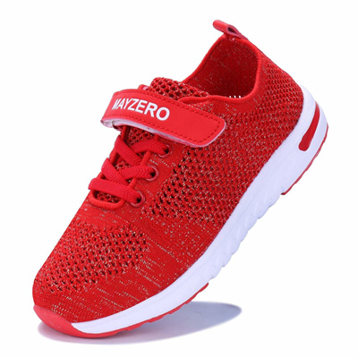 the best attitude bffa3 7a19e Caitin Kids Running Tennis Shoes Lightweight Casual Walking Sneakers for  Boys and Girls (Little Kid