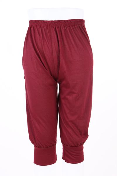 Calista  Paket 7pcs  Celana jogger Aladin   bahan adem dan lembut   women  shorts 865cfe4e74