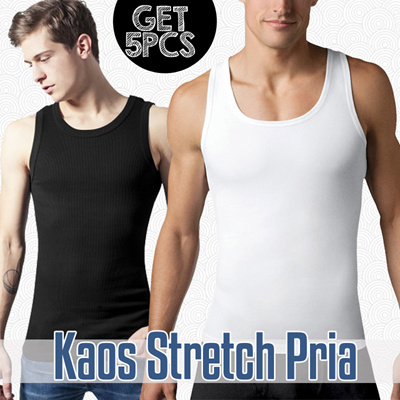 Package 5 pcs  Shirt Stretch Men Masculine   Cool material and soft   2 3551b77033