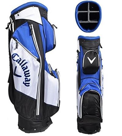 Qoo10 Callaway 2014 Lightweight Cart Bag New Bags Sports Equipment