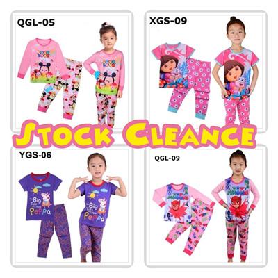 ccac84abb Qoo10 - Comfy kids Pyjamas   Kids Fashion