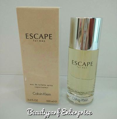 picked up fast delivery san francisco Calvin KleinPERFUME CALVIN_KLEIN CK ESCAPE FOR MEN 100ML EDT SPRAY FRAGRANCE