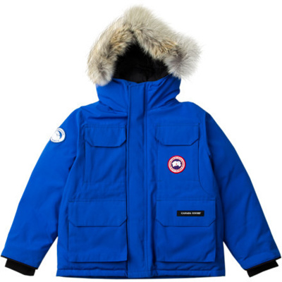 canada goose expedition parka kids