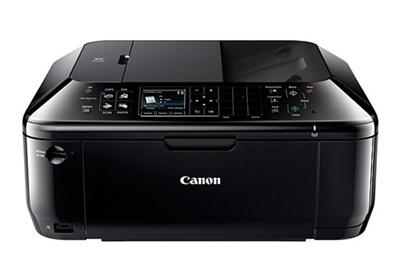 CANON PIXMA MX377 DRIVERS FOR WINDOWS 10