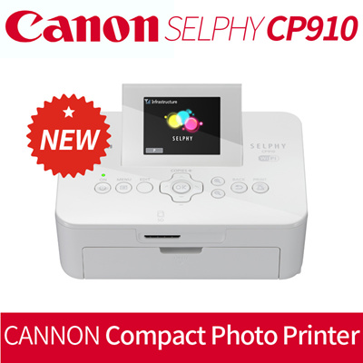 Qoo10 Canon Selphy Cp910 Computer Game