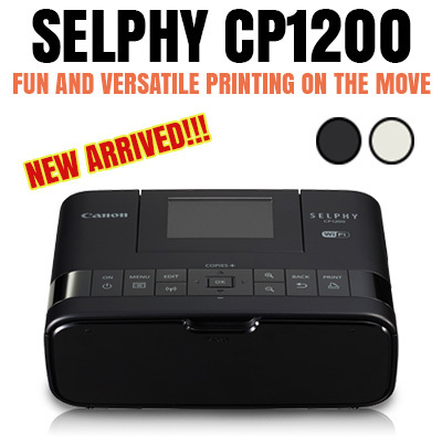 Qoo10 Selphy Printer Cameras Recorders