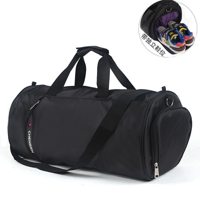 17cd412e90 Capacious Handbags Gym Bags for Sports Men and Women Training Package Bag  Duffel Capacious Handbags