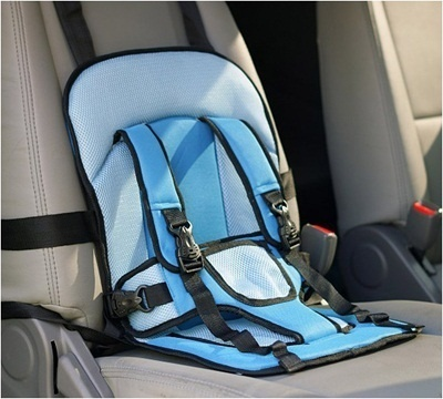 Car Seat Baby Carrier Chair Harness Multi Function Cushion