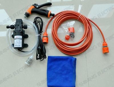 car/spray gun/Water pipe/Water pump/car wash/High Pressure Self-priming  Electric Car Wash Washe