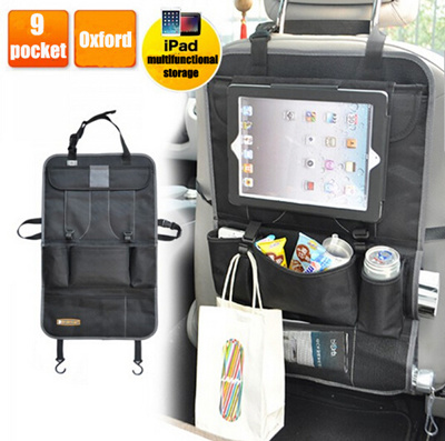 Car Storage Bag >> Car Storage Bag Car Organiser Tas Gantung Mobil