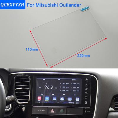 Qoo10 Car Styling 10 Inch Gps Navigation Screen Steel Glass