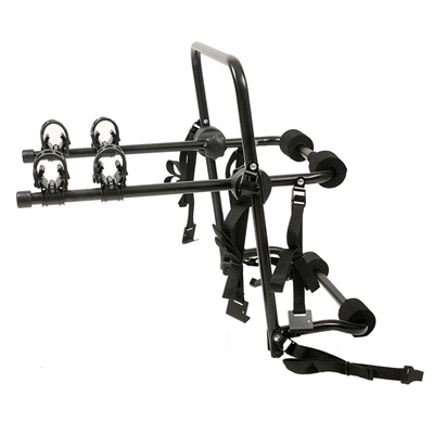 Bike Carrier Rack >> Car Suv Bike Hitch Mount Bicycle Carrier Rack Trunk Mount Rack