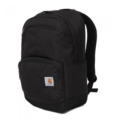 Qoo10 - Carhartt Backpack LEGACY D89 BACKPACK-BLK   Bags Shoes   Accessories