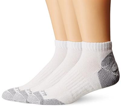 kup popularne szerokie odmiany tanie trampki Carhartt Mens 3 Pack Low Cut Work Socks