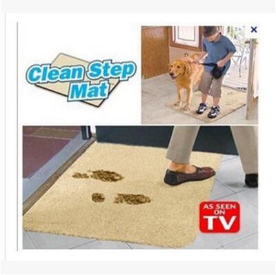 Qoo10 Carpet Cleaning Carpet Pad Pet Floor Mat Clean Step Mat Door