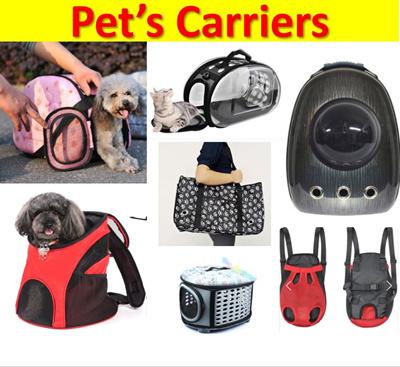 Qoo10 - Pet Carrier   Pet Care 4459aa3b64