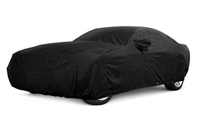 Qoo10 Carscover 2010 2016 Honda Civic Custom Fit Car Cover Xtrashield Black Automotive Ind