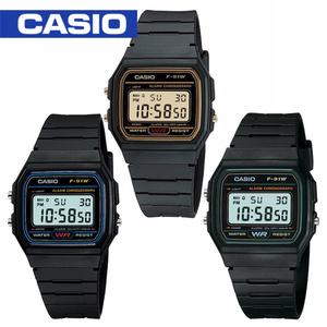 Qoo10 - CASIO F91W CLASSIC DIGITAL BLACK RESIN SPORTS ALARM CHRONOGRAPH  WATCH ...   Watch   Jewelry d8ad721ab531