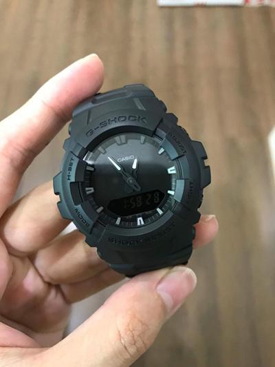 Qoo10 - Casio G-Shock G-100BB-1A   Watch   Jewelry 6b13b47cb