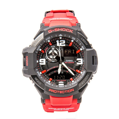09aa12bcff30 Qoo10 - CASIO G-SHOCK Watch GA-1000-4BDR   Watch   Jewelry