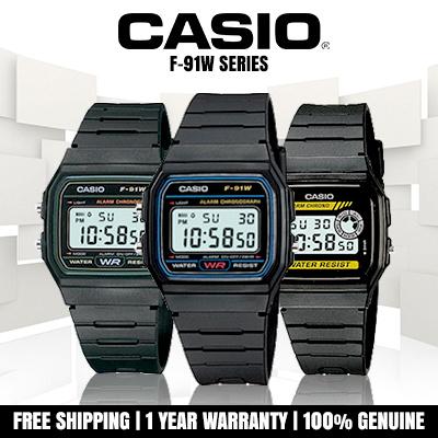 dcd9548a4 CASIO Genuine Digital Watch Alarm Stop Watch Stopwatch