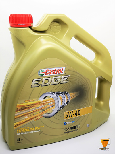 Tidssvarende Qoo10 - CASTROL EDGE FST : Automotive & Industry FY-54