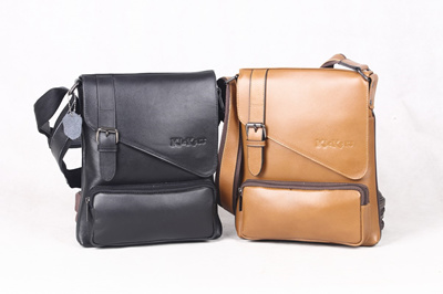 Casual Welding Bag Genuine Leather Ftp T 609