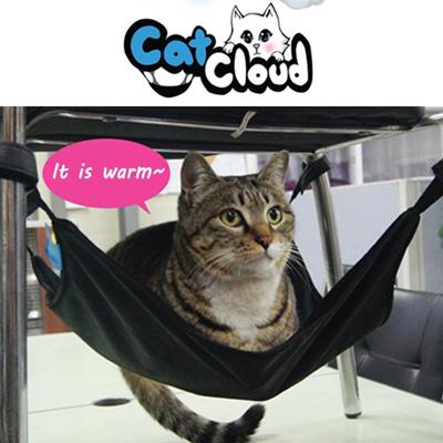 cat chair hammock cat clould  bed pet hanging animal ferret cage pad kitten design qoo10   cat chair hammock cat clould  bed pet hanging animal      rh   qoo10 sg