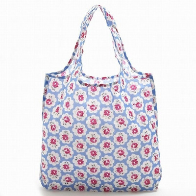 qoo10 cath kidston cath cathkidston 533904 foldaway shopper shopping bag bag wallet. Black Bedroom Furniture Sets. Home Design Ideas