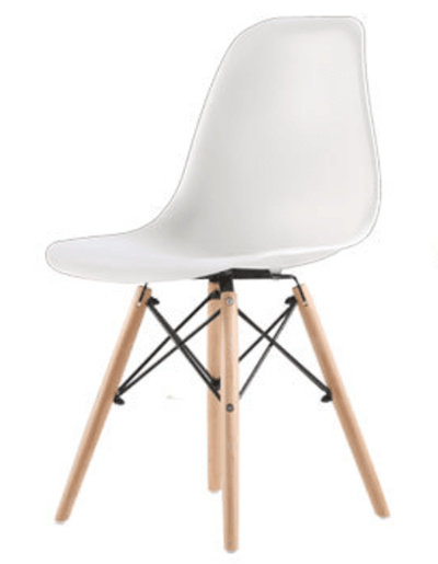 Qoo10 - CC009 Eames Chair (replica) CC : Furniture & Deco