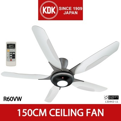 Qoo10 ceiling fan kdk r60vw 150cm super deluxe ceiling fan ceiling fan kdk r60vw 150cm super deluxe ceiling fan with 1f yuragi mozeypictures Images