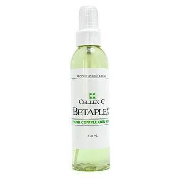 Cellex-C Betaplex Fresh Complexion Mist 180 ml / 6 oz Luckyfine Pro Stainless Steel Blackhead Pimple Blemish Face Acne Comedone Extractor Remover Tool Kit