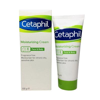 Cetaphil Hydrating Cream