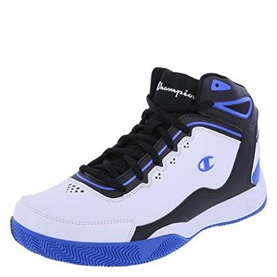 0ae64984466 Qoo10 - (Champion) Champion Men s Rematch Basketball Shoe-076774-Parent    Sportswear