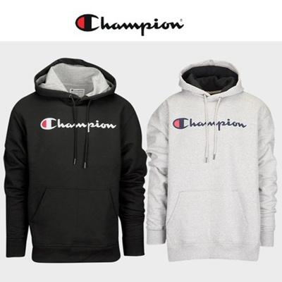 Qoo10 - Champion CHAMPION POWERBLEND PO HOODIE hoodie tee ship from korea  fash...   Men s Clothing fc5912f97139