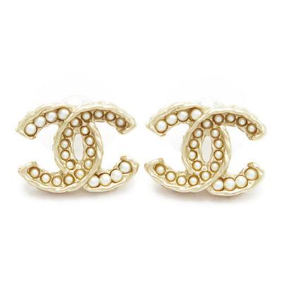 ecd1a820 Chanel Pearl Earrings Fake - Best All Earring Photos Kamilmaciol.Com
