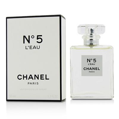 246fce82 CHANELChanel No.5 L Eau Eau De Toilette Spray 50ml/1.7oz