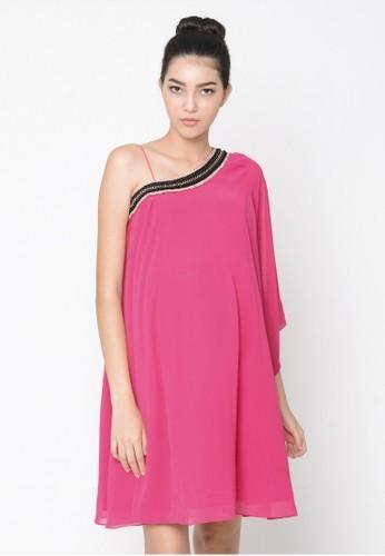 Qoo10 - Maternity Dress 51025 - CH841AA0VIUGID FUSCHIA   Baby ... 85936567ea