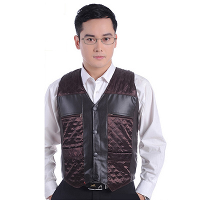 51bc26f8e Charging fever vest vest men and women winter warmer jackets heating  clothes waist electric warm ele