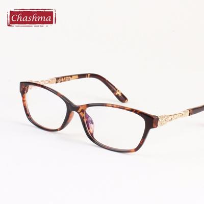 573c79351b Qoo10 - Chashma Fashion Stylish Design Tortoise Glasses Frames Women  Prescript...   Fashion Accessor.